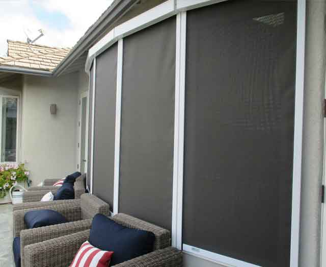 Top 7 Alternatives to a Home Awning