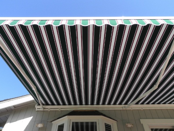 Can You Paint Awning Fabric?