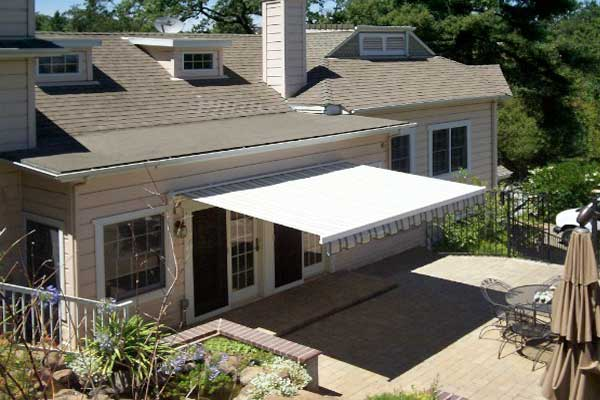 Louver Roof Awnings – Everything you ever wanted to know