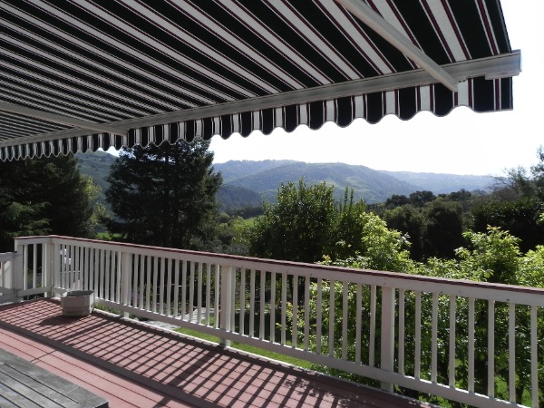 quality design bd5e7 7cc43 7 Top Picks: All weather awnings for your patio or deck
