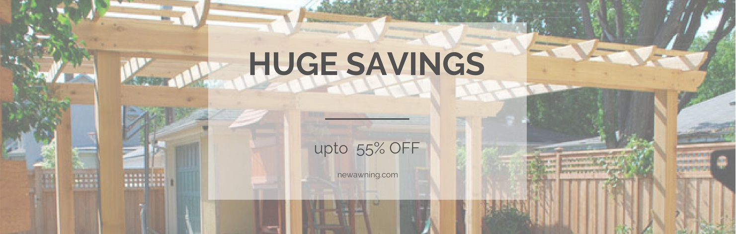 Best Deals On Awnings